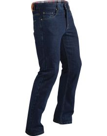 Fly Racing Resistance Jeans Indigo