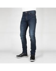 Bull-it Tactical Jeans Slim Icon Blue