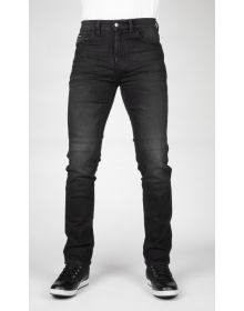 Bull-it Tactical Jeans Slim Stone Black