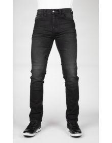 Bull-it Tactical Jeans Slim Stone Black