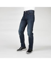 Bull-it Tactical Jeans Straight Icon Blue