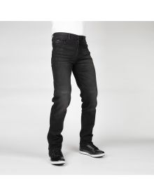 Bull-it Tactical Jeans Straight Stone Black