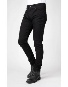 Bull-It Tactical Onyx Jeans Straight Black