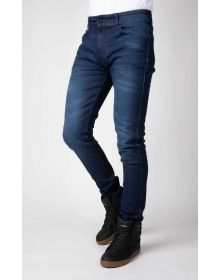 Bull-it Tactical Icon II Jeans Slim Blue