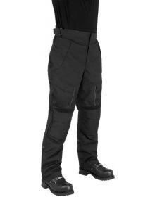 River Road Scout Textile Pants Black