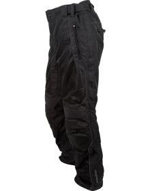 Scorpion Trey Pants Black