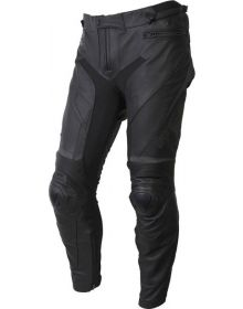 Scorpion Black Emperor Collection Ravin Pants Black