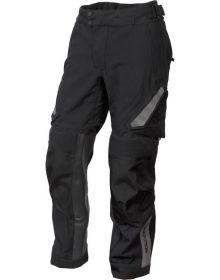 Scorpion Black Emperor Collection Yukon Pants Black