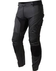 Scorpion Clutch Leather Pants Black