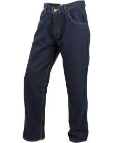 Scorpion Covert Jeans Pants Blue