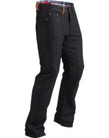 Highway 21 Defender Kevlar Jeans Black