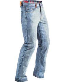Highway 21 Defender Kevlar Jeans Indigo