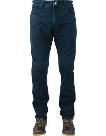 Speed and Strength True Grit Jean Pants Blue