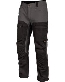 Klim Switchback Cargo Pant Gray