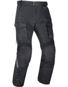 Oxford Continental Advanced Pants Black