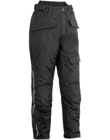 Firstgear HT Overpant Black Womens