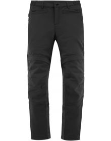 Icon Hella2 Womens Pants Black