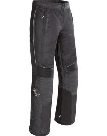 Joe Rocket Cleo Elite Womens Pants Black