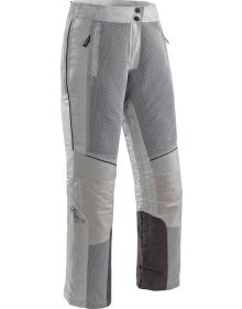 Joe Rocket Cleo Elite Womens Pants Silver