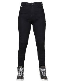 Bull-it Ladies Fury II Womens Skinny Jeggings Black