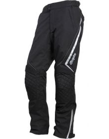 Scorpion Zion Womens Pants Black