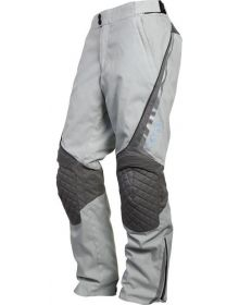 Scorpion Zion Womens Pants Grey