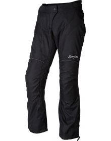 Scorpion Maia Womens Pants Black