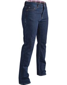 Fly Racing Fortess Womens Jeans Indigo