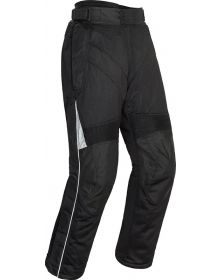 Tourmaster Venture Air 2.0 Womens Pants Black