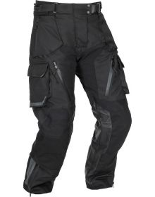Tourmaster Horizon Alpine-Trek Womens Pant Black