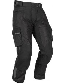 Tourmaster Horizon Ridgecrest Womens Pant Black