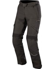 Alpinestars Stella Hyper Womens Pants Black