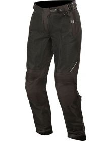 Alpinestars Wake Air Womens Pantst Black