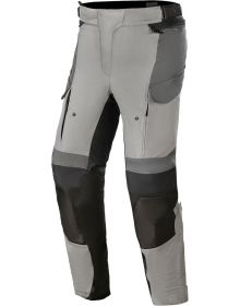 Alpinestars Stella Andes v3 DryStar Womens Pants Ice Gray/Dark Gray/Black