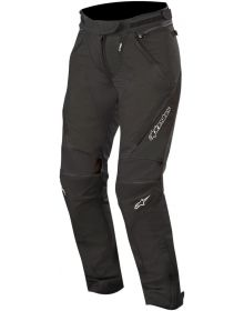 Alpinestars Stella Raider DryStar Womens Pants Black