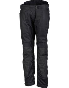 Cortech Hyper-Flo Air Womens Pant Black
