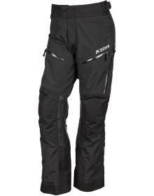 Klim Altitude Womens Pant Black