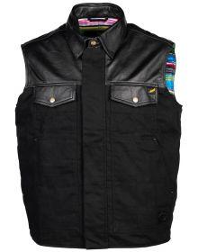 Cortech Bandito Vest Black