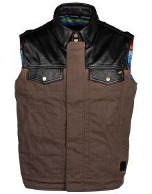 Cortech Bandito Vest Brown