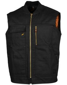 Cortech Thunderbird Vest Black