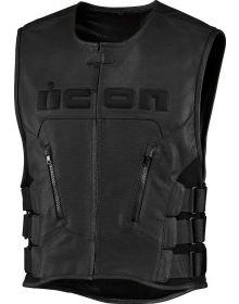Icon Regulator D3O Vest Stealth Black