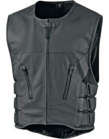 Icon Regulator D3O Stripped Vest Black