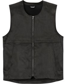 Icon Backlot Vest Black
