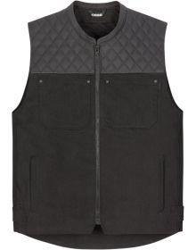 Icon Chamonix Vest Black