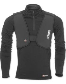 Mobile Warming Thawdaddy 7.4v Heated Vest Unisex Black
