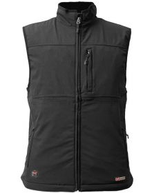 Mobile Warming Vinson BT 7.4V Heated Vest Black