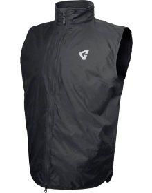 Gerbing 12V Heated Vest Liner Unisex Black