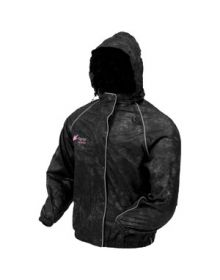 Frogg Toggs Sweet T Womens Rain Jacket Black