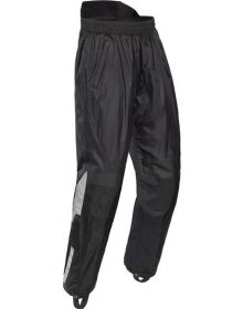 Tourmaster Sentinel 2.0 Womens Rainpants Black