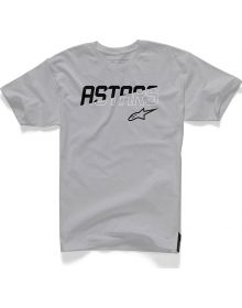 Alpinestars Slice T-shirt Heather Gray